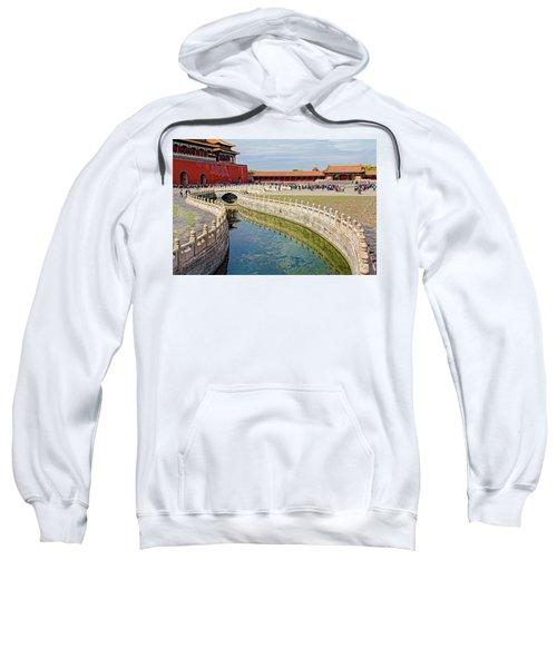 The Forbidden City Sweatshirt