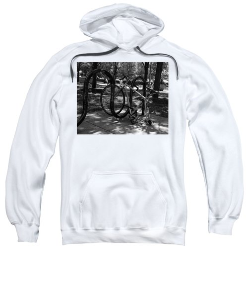 The Forgotten Sweatshirt