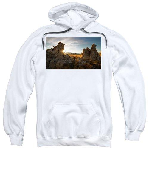 The Gateway Sweatshirt