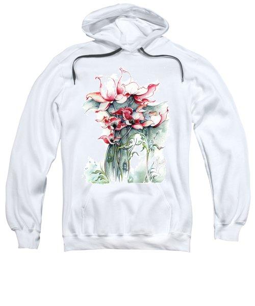 The Gateway To Imagination Sweatshirt