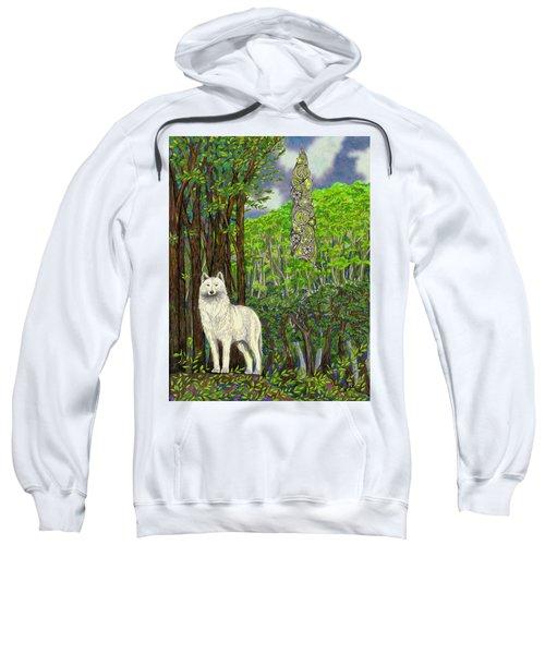 The Glass Sweatshirt