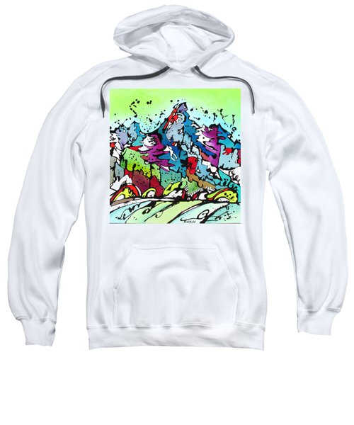 The Grand Life Sweatshirt