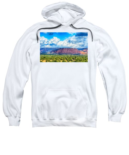 The Great Divide Sweatshirt