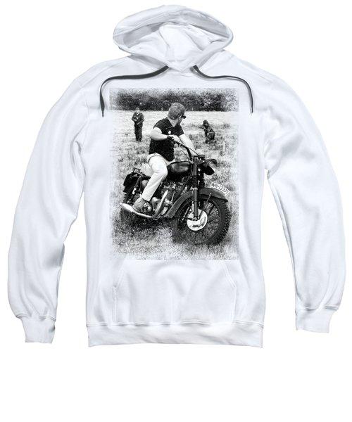 The Great Escape Sweatshirt