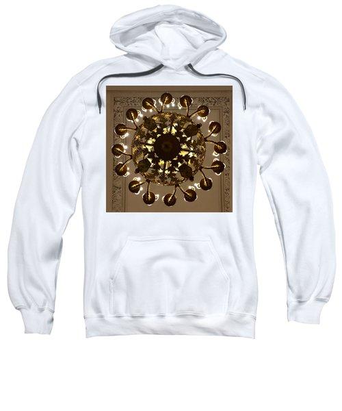 The Hermitage 1  Sweatshirt