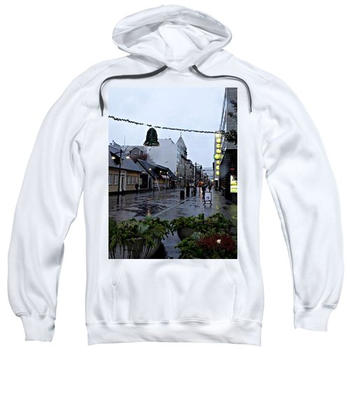 The High Street Sweatshirt