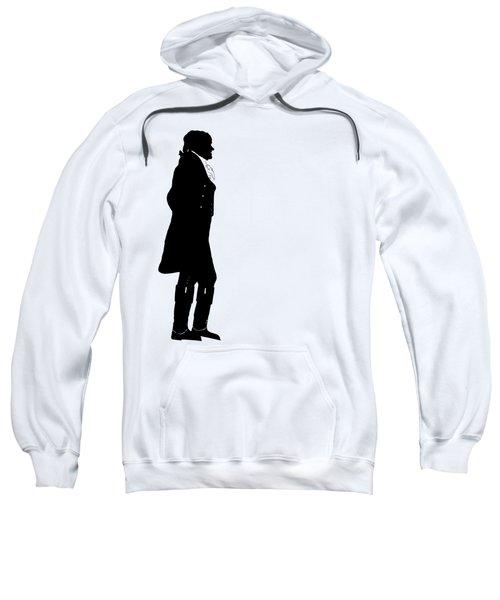 The Jefferson Sweatshirt by War Is Hell Store