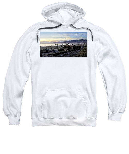 The Jonathan Beach Club Sweatshirt