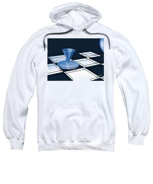 The Last Chess Pawn Sweatshirt