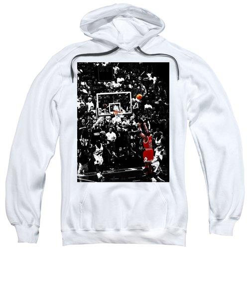 The Last Shot 23 Sweatshirt