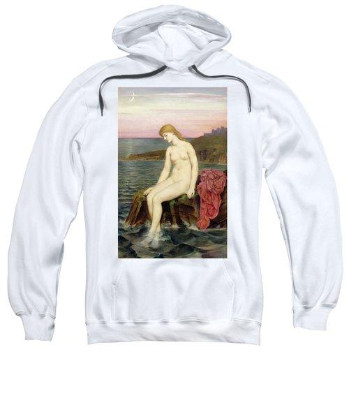 The Little Sea Maid  Sweatshirt