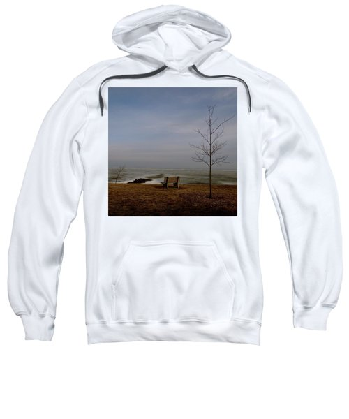 The Lonely Bench Sweatshirt