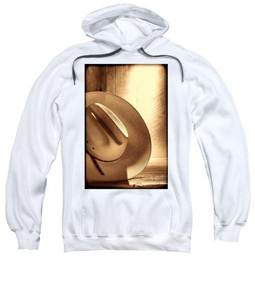 The Lost Hat Sweatshirt