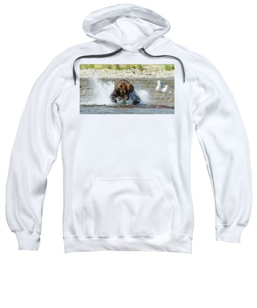The Lunge Sweatshirt
