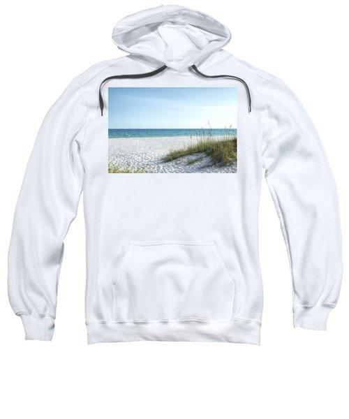 The Magnificent Destin, Florida Gulf Coast  Sweatshirt