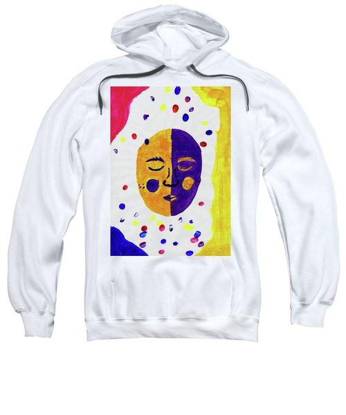 The Mask Sweatshirt