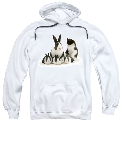 The Misfit Sweatshirt