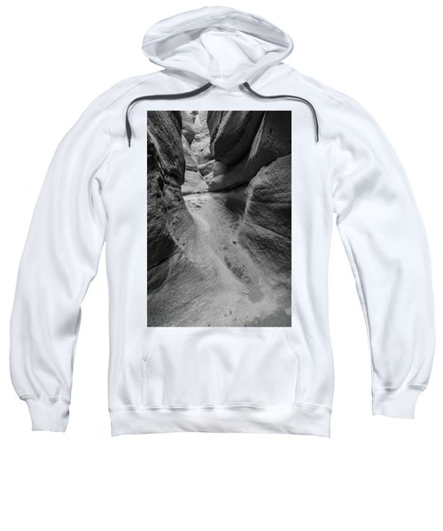 The Narrowing Sweatshirt