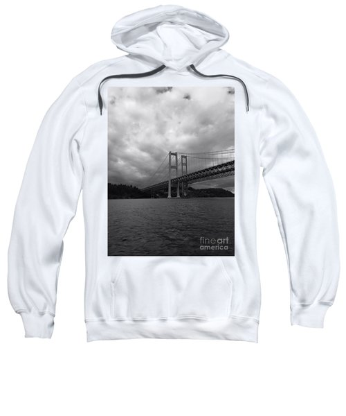 The Narrows Bridge Sweatshirt