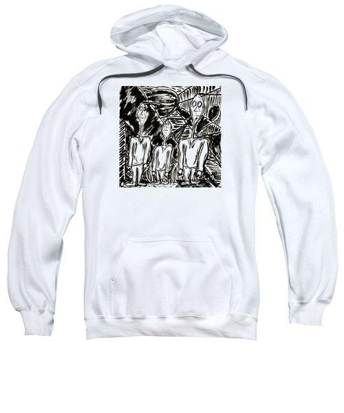 The Nod Trio Circa 1967 Sweatshirt