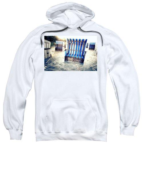 The Nostalgia Sweatshirt