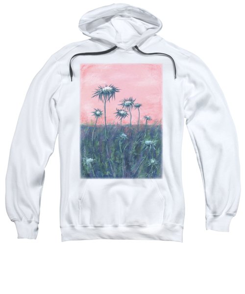 The Ode To Burdock Sweatshirt