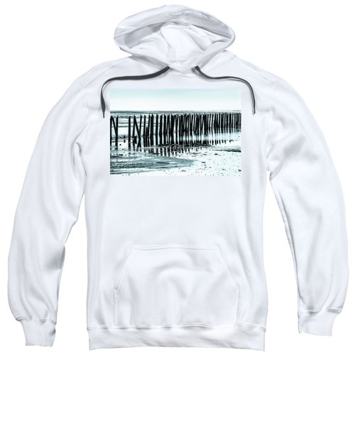 The Old Docks Sweatshirt