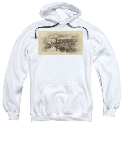 The Old Pond Sweatshirt