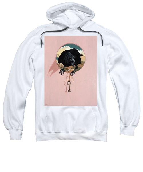 The Oracle Sweatshirt