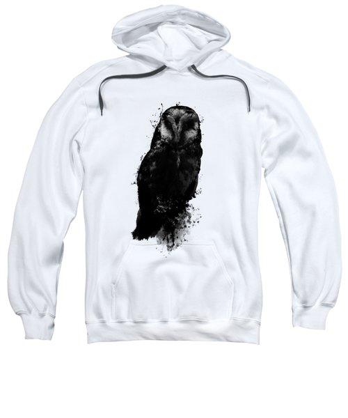The Owl Sweatshirt