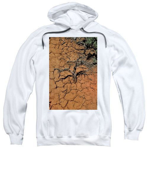 The Parched Earth Sweatshirt