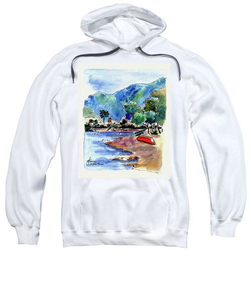 The Peloponnese Sweatshirt