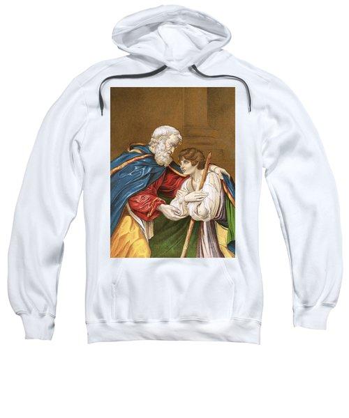 The Prodigal Son Sweatshirt