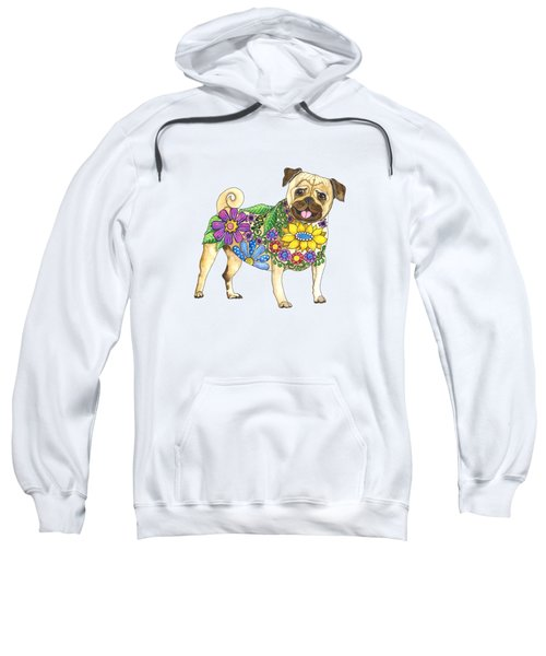 The Pugster Sweatshirt