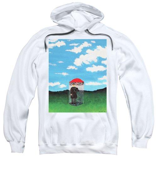 The Rainmaker Sweatshirt