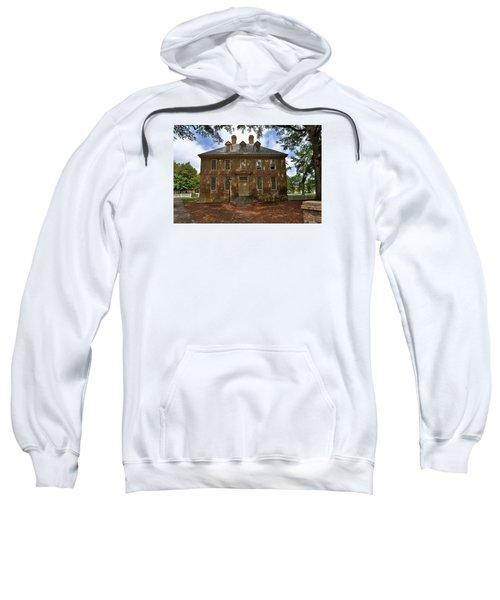 The Restored Brafferton Sweatshirt