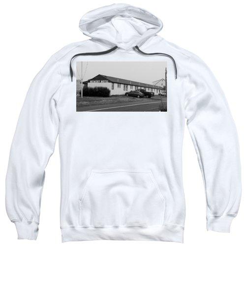The Rolling Stones' Memory Motel Montauk New York Sweatshirt