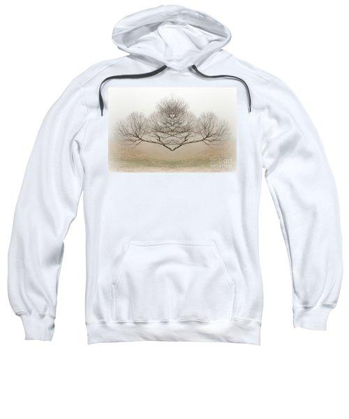 The Rorschach Tree Sweatshirt