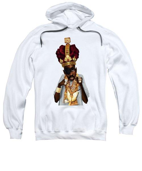 The Rula Sweatshirt