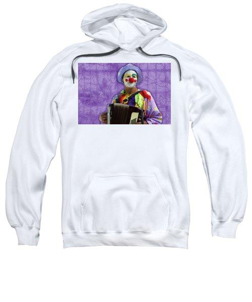 The Sad Clown Sweatshirt