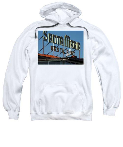 The Santa Maria Sweatshirt