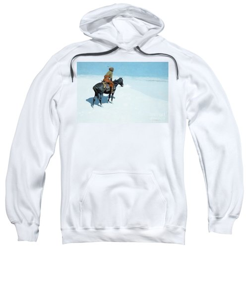 The Scout Friends Or Foes Sweatshirt