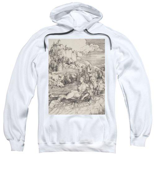 The Sea Monster Sweatshirt