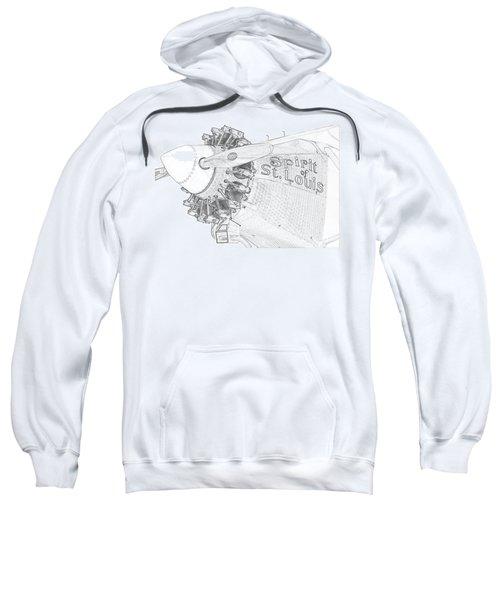 The Spirit Sweatshirt