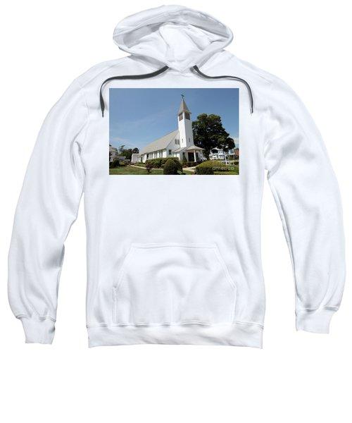 The St Francis De Sales R C Church Sweatshirt