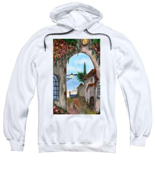The Street Sweatshirt