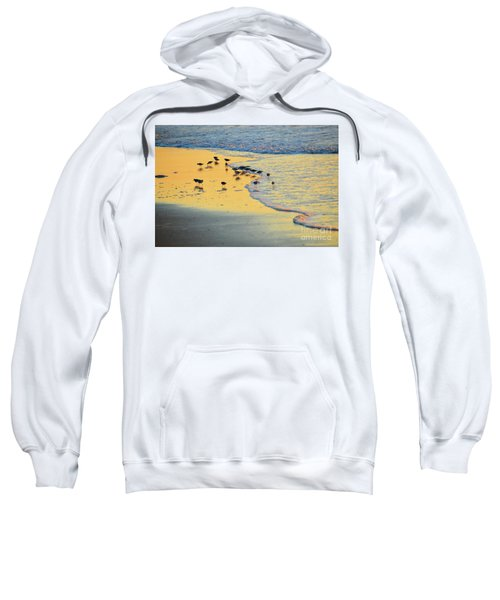 The Sun Is Shining And So Are You Sweatshirt