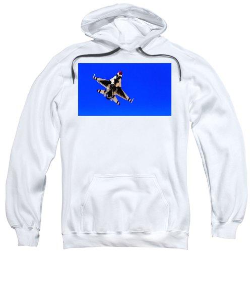 The Team Usaf Thunderbirds Sweatshirt