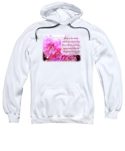 The Throne - Verse Sweatshirt
