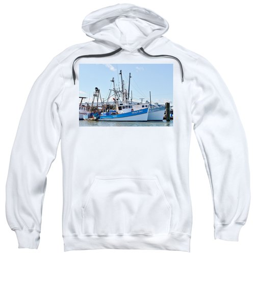 The Tony And Jan - West Ocean City Harbor Sweatshirt